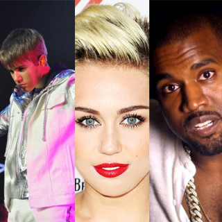 What Will Cure What Ails Justin, Miley and Kanye—and much of Hollywood?