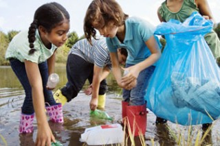 3 Tips for Inspiring Your Kids to Volunteer