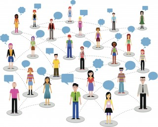 Serving Others – The Best Type of Social Networking