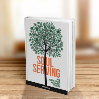 Help Make My Upcoming Book, Soul Serving, a Reality