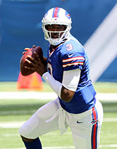 E.J. Manuel: Real Impact: Lessons in Life & Giving Back